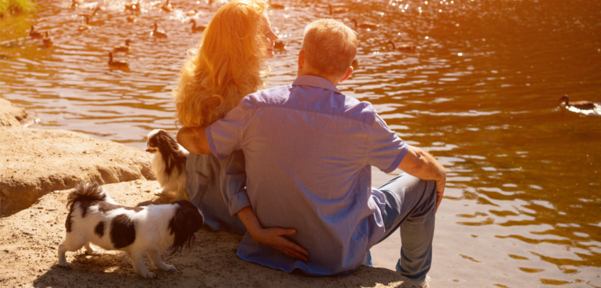 The legacy of unmarried couples who don't write Wills