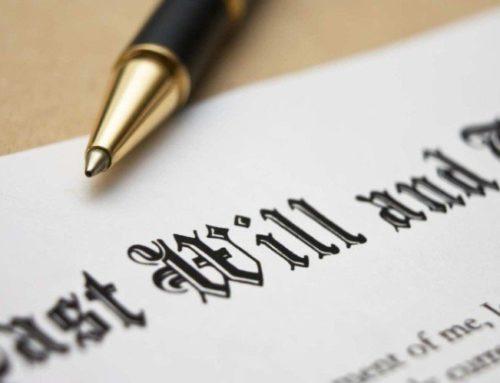 Beware Free Wills; Up To 1.5 Million Wills Needs Updating Urgently